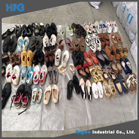 Fairly used mens leather shoes, used shoes wholesale in bales from China.