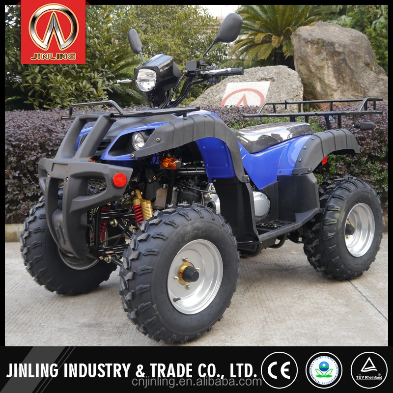 Hot selling 150cc atv reverse gear for sale CE approved JLA-13-10-10