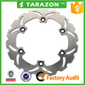 Stainless Steel Solid Brake Disc Rotor For Honda CBR1100 XX Motorcycle Parts