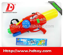 plastic toy water gun
