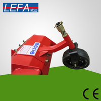 CE Approved Flail Mower Mini Tractor