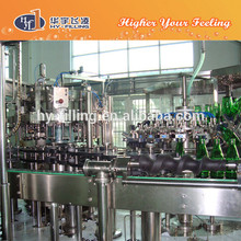 Fully Automatic carbonated soft drinks manufacturing plant