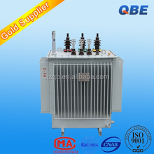 S13 oil immersed distribution transformer three phase power distribution transformer in good price