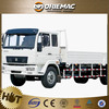 Sinotruk HOWO 4X2 china Cargo Van for sale