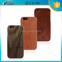 36g Handmade bamboo wooden phone waterproof phone case for iPhone 6