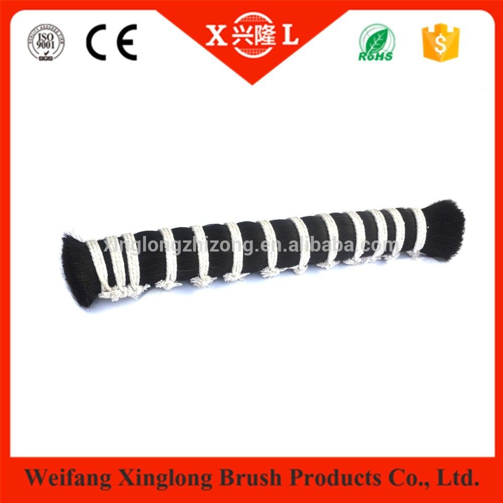 TNA horse tail hair China Factory
