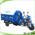 New hot selling gasoline three wheel motorcycle clean tricycle for sale