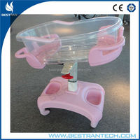 BT-AB101 New degin pediatric hospital medical baby bed