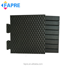 Interlocking Rubber cow mat / Horse stable Flooring matting for sale