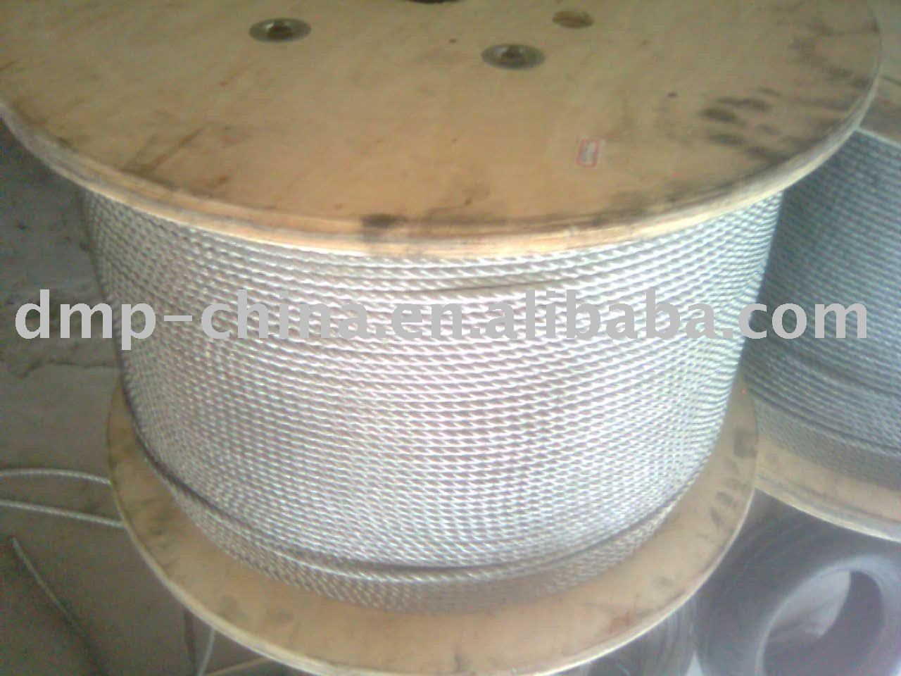 Zinc Coated Steel Cable/ Steel Wire Rope