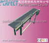 Perfect Laser supply stainless steel conveyor pvc belt
