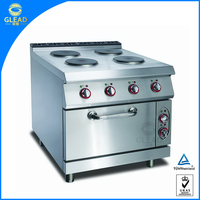 High quality electric kitchen range/stoves electric range cooker