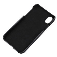 Promotion protective fancy leather cell phone case for iphone 8