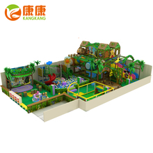 2017 new products large playground equipment