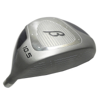 Titanium Aolly 460CC 10.5 Degree Golf Driver Head For Right Hand