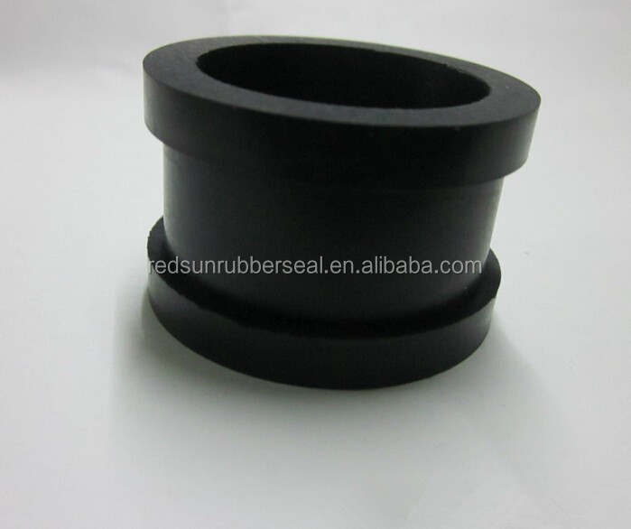 protective rubber sealing sleeve