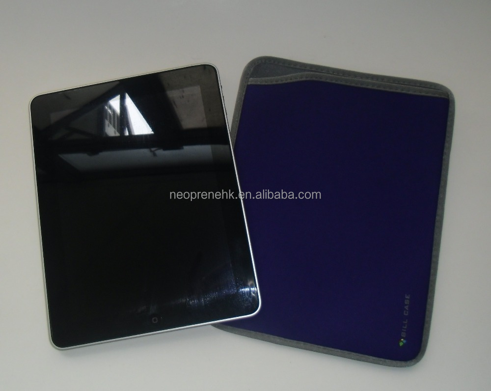 Top Quality Factory Price for IPad Neoprene Tablet case