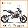 low power 48V Li battery kids electric motorcycle with CE approval