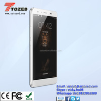 Dual SIM Card Dual Standby Android 4G LTE smart phone
