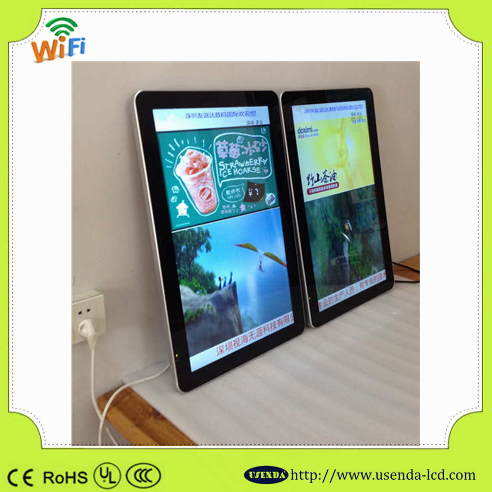 42 inch touch screen kiosks uk with samsung lcd display kiosk;dvd kiosk;wifi equipment