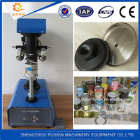 Electric tin can sealing machine/electric tin seamer