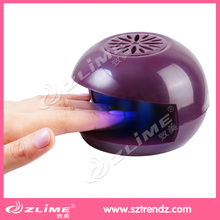 Finger UV LED Gel lamp Electric Nail Dryer