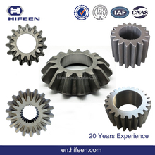 High Precision Custom Truck Parts All Kinds of Steel Spur Planetary Gear