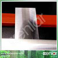 China experienced factory tungsten carbide tipped electric planer knife
