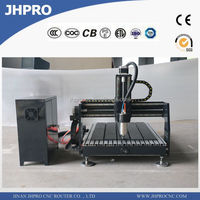 Hot sale mini jinan 600*900mm cnc router/wood cnc router/cnc routers for sign making