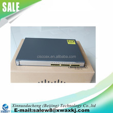 WS-C3750G-12S-S 12-Port SFP Switch IPB Image