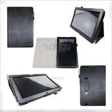 Leather case for samsung SLATE XE700t P-SAMXE700TCASE002