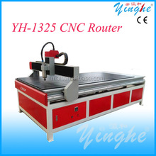 italy hsd spindle atc cnc router machines/high quality mini laser engraver small cnc router