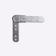 OEM/ODM Furniture Hardware adjustable sofa bed headrest hinge