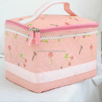 Korean Pastoralism Cosmetic Bag Promotional Bag