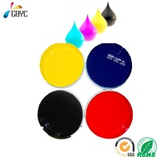 Hot sale RBZ series flexo printing water-based ink for Woven bags