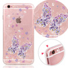 Popular mobile phone accessories Crystal Crashworthiness phone case