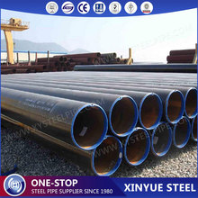 Large Diameter ASTM A106 GRB 900mm Seamless Carbon Steel Pipe