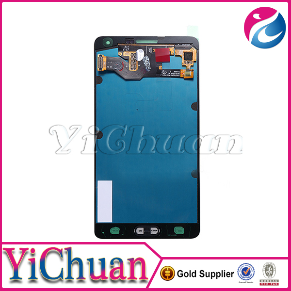 Hot selling lcd touch screen for samsung galaxy A7, for samsung galaxy A7 lcd with digitizer assembly