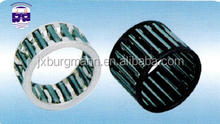 Burgmann high precision radial needle roller bearing and cage assembly K36x42x16
