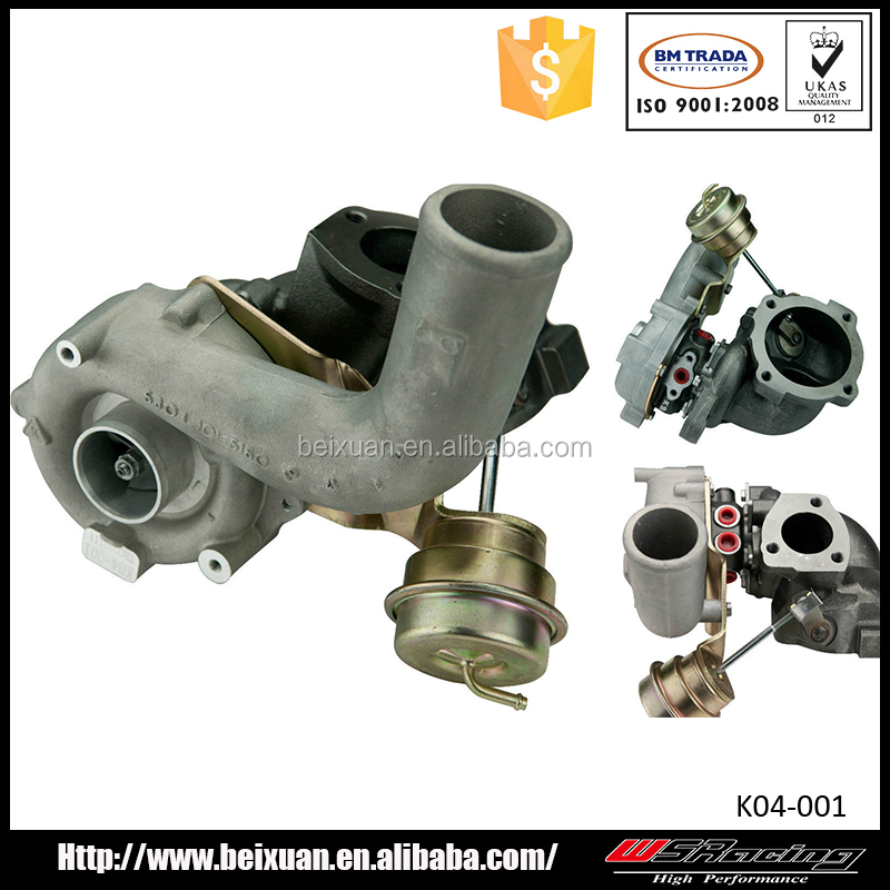k04 53049500001 turbocharger for VW golf boras Jetta 1.8T 180HP turbo