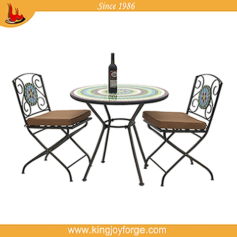 USA hot selling garden bistro furniture import
