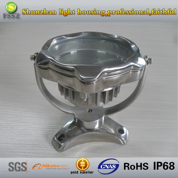 IP68 Underwater Light led Fountain Lights Fixture