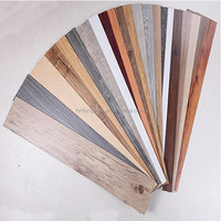 Best Price Wood Look Vinyl Pvc