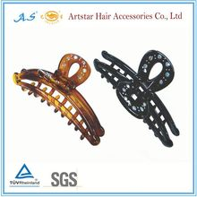 Artstar promotional gift plastic hair accessories