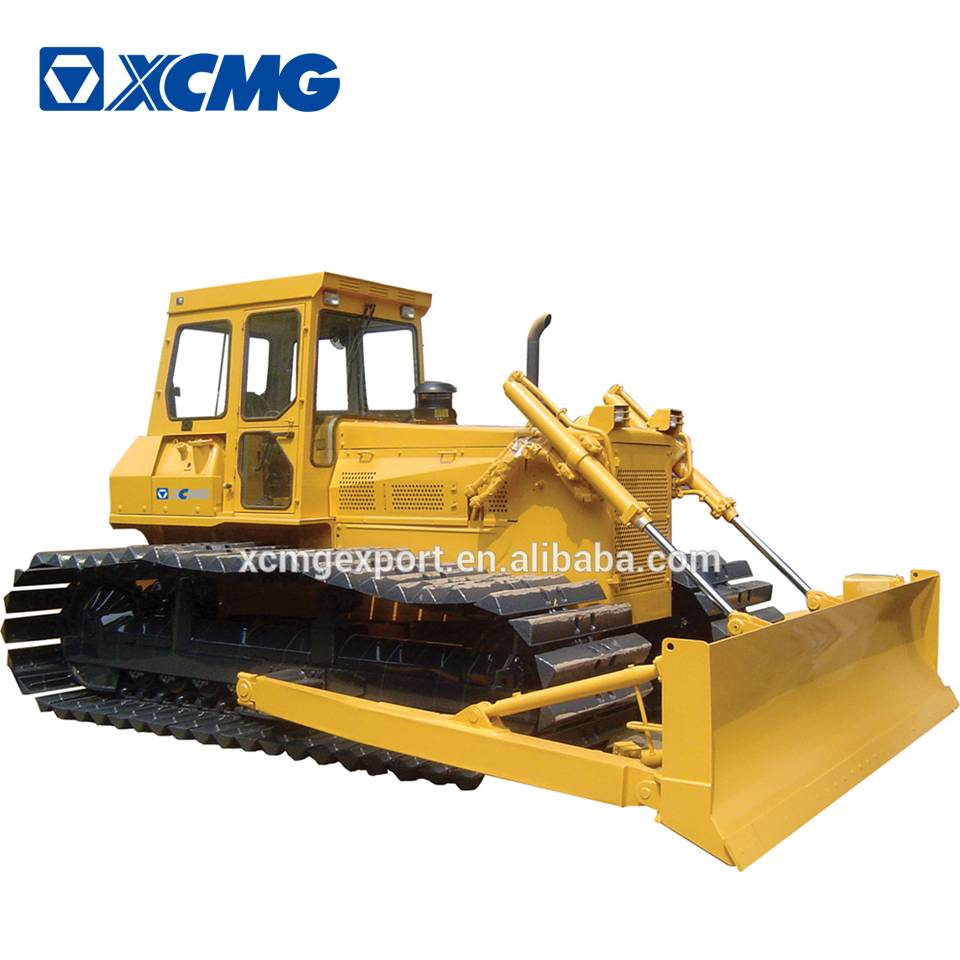 XCMG official manufacturer TY130 14ton small bulldozer for sale