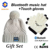 cheap fashion bluetooth beanie hat and soft touch gloves winter canada