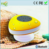 Mini Wireless Waterproof Bluetooth Speaker With Affordable Price