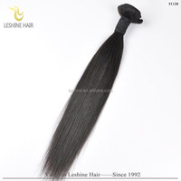 Big Discount Unprocessed No Chemical Top Quality Indian Long Hair Buns