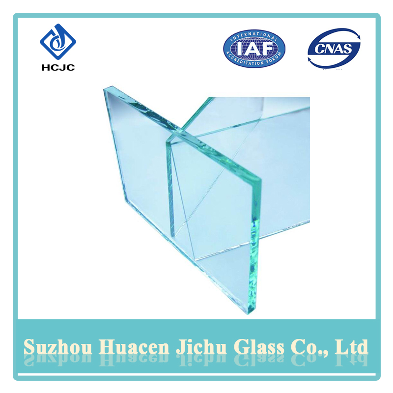 High quality glass table top glass