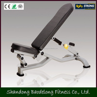 Multi Adjustable Bench J-037 Sit Up Bench/Gym Equipment